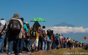 El día de la Independencia de México, 16 de septiembre de este año, cumplí 30 años de vivir en México no implica recopilar anécdotas, o batallitas acumuladas en estos años, sino reflexionar brevemente, como procuro siempre, sobre la condición de emigrante.