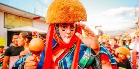 Parachico, danzante de colores y alegría Por Fracisco López Velázquez (12)