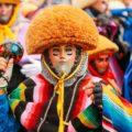 Parachico, danzante de colores y alegría Por Fracisco López Velázquez (4)