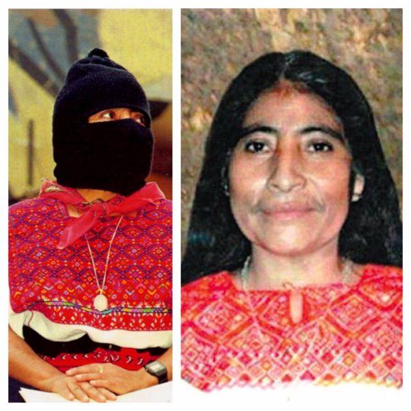 Mujer, indígena y rebelde, Comandanta Ramona a trece años de su muerte