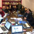 Una Red de Periodistas que festeja 12 años de andar a pie