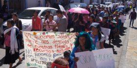 Organizaciones alertan generalizado de la violencia