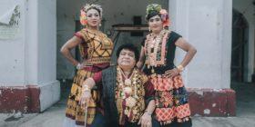 Localizan sin vida a Óscar Cazorla, activista muxe de Juchitán