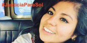 Pide Inmujeres cero impunidad en el caso de Sol Cruz Jarquín