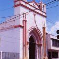© El Calvario y su arquitectura de elementos góticos. Tuxtla Gutiérrez (1998)