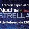 Realizaran edición especial de Noche de las Estrellas.