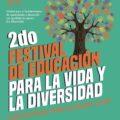 2do Festival de Educación para la Vida y la Diversidad ofrecerá decenas de talleres gratuitos