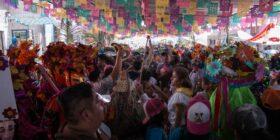 Carnaval zoque coiteco, celebración de tres culturas - Roberto Ortiz (42)