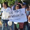 MARCHAN EN SAN FERNANDO PARA EXIGIR JUSTICIA POR EL FEMINICIDIO DE IRMA MORALES Por Diana Domínguez (4)