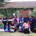 Parteras indígenas exigen diálogo nacional para erradicar discriminación