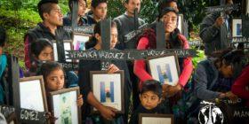 Victimas de Acteal exigen resolución a la Comisión Interamericana