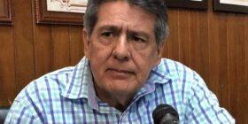 Carlos Morales, presidente de Tuxtla Gutiérrez