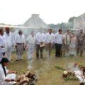 Nombran gobernadores mayas acusados de no tener representatividad
