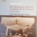 De Salamanca a Ciudad Real