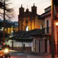 © Templo de San Caralampio. Comitán de Domínguez, Chiapas (2019)