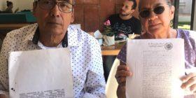 Familia Solórzano López