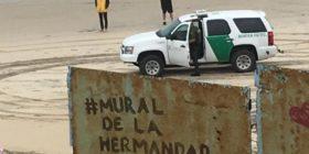 Frontera Norte. Foto: Agencias