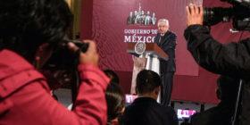 ¿Libertad de prensa? Los claroscuros de la 4T   Andrés Manuel López Obrador