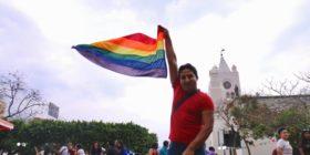 Marcha contra la LGBTTTIFobia   Foto: Roberto Ortiz