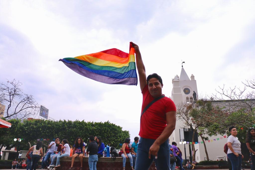 """""""No es asunto de tolerancia, es de respeto a las libertades"""" responde población LGBTTTI a AMLO"""