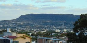 El cambio climático en Tuxtla Gutiérrez