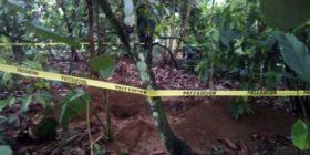 Localizan a mujer sin vida en Tuzatán