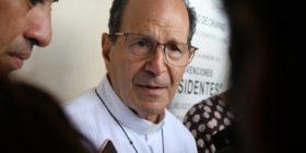 INAMI debe desparecer : Alejandro Solalinde