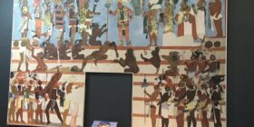 Sala de Historia del Museo Regional de Chiapas