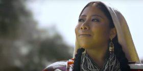 Yalitza Aparicio promueve, como imagen oficial de la #Guelaguetza2019, la máxima fiesta de Oaxaca