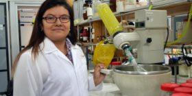 Diseñan en la BUAP fármacos más eficientes para el tratamiento de cáncer y enfermedades degenerativas