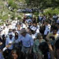Tuxtla Gutiérrez se suma al programa de reforestación estatal