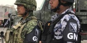 2 mil de la Guardia Nacional al Istmo para regular migración dice Murat