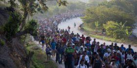 Plan migratorio de Estados Unidos y México costará 10 mmdd