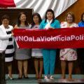 La violencia política contra las mujeres en Puebla proviene de sus propios partidos