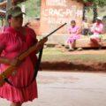 En Rincón de Chautla, Guerrero los niños no van a pelear pero saben defenderse