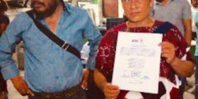 Denuncian complicidad del Gobierno de Chiapas para usurpar cargos de mujeres indígenas