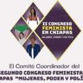 Congreso Feminista Logo