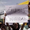 Más seguridad.  Foto: Francisco López Velásquez.