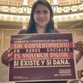 Se crea Ley Olimpia en Oaxaca que castiga a quien divulgue contenido íntimo