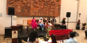 XXII Encuentro Nacional de la Red Mexicana de Trabajo Sexual en Tuxtla Gutiérrez