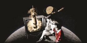 ¿Dónde estabas cuando Armstrong piso la Luna? Crédito de imagen http://www.gaceta.unam.mx/