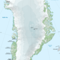 Groenlandia (Wikipedia).