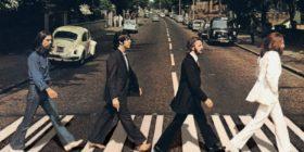 Abbey road  Foto. Cortesía