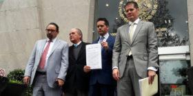 Rosario Robles asegura que es una 'presa política'