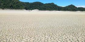 Laguna de Metzabok siguen secándose