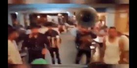 """Fiesta supuestamente realizada en """"El Amate"""""""