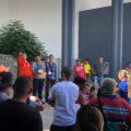 Reanuda EU entrada de solicitantes de asilo desde Ciudad Juárez