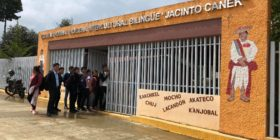 Jacinto Canek