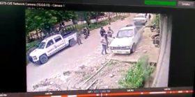 Guardia Nacional roba e intimida a activista en Amatán