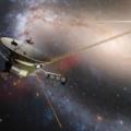 Feliz cumpleaños Voyager 2